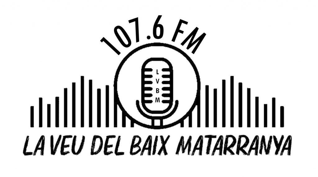 Logotipo Emisora La Veu del Baix Matarranya